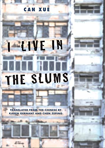 I Live in the Slums: Stories (The Margellos World Republic of Letters) (English Edition)
