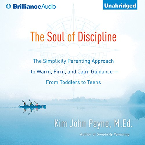The Soul of Discipline cover art