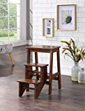 Best Kitchen Step Stools And Ladders Kitchen Designs By