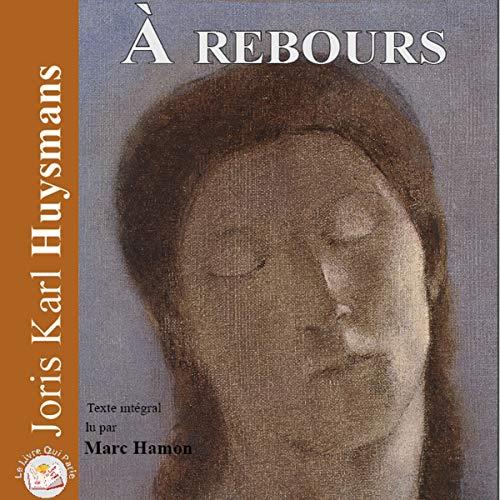 A rebours cover art