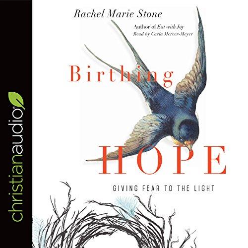 Birthing Hope cover art