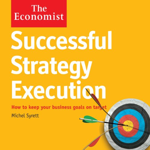 Successful Strategy Execution cover art