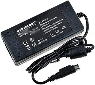 ABLEGRID AC/DC Adapter for DW Digital Watchdog DW-VF16 DWVF16 Vmax Flex DVR Digital Video Recorder Power Supply Cord