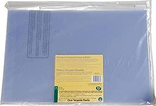 Dritz Quilting 3133 Value Pack of Plastic Templates, 3 Count