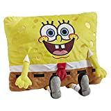 Pillow Pets Nickelodeon Spongebob Squarepants Stuffed Animal Toy (03202506K)