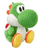 Green Yarn Yoshi amiibo - Japan Import (Yoshi's Woolly...