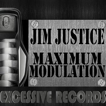 Maximum Modulation