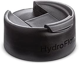 Hydro Flask Hydro Flip Lid - Fits Wide Mouth Water Bottles & Travel Coffee Flasks - Multiple Colors
