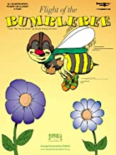 Flight Of The Bumblebee For Trumpet & Piano