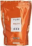 Bodybuilding Warehouse Pure Maltodextrin Carbohydrate Powder/Unflavoured (1kg)