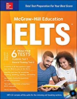 McGraw-Hill Education IELTS (McGraw-Hill's IELTS)