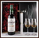 Geschenk Laphroaig Triple Wood Islay Single Malt Whisky