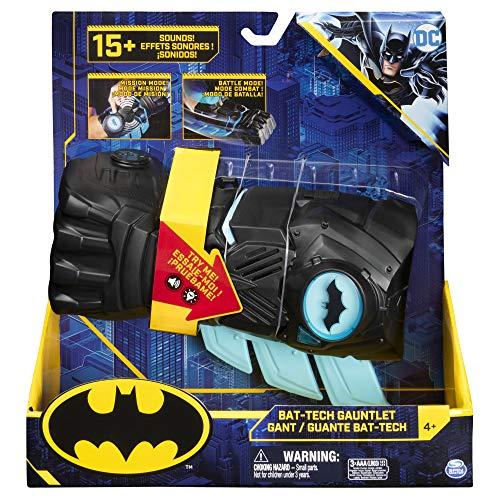 Bizak- DC Comics Batman Guante Bat Tech (61927832)