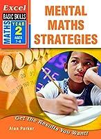 Excel Mental Maths Strategies: Year 2