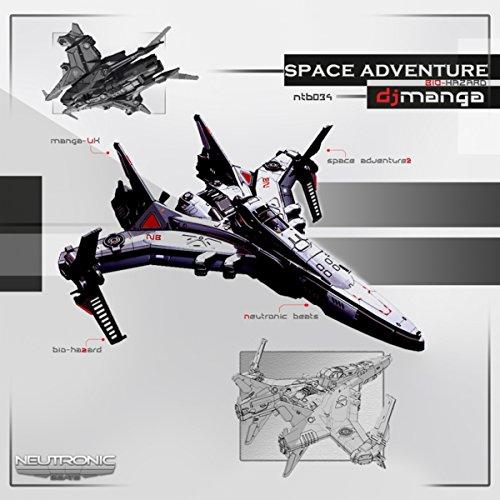 Space Adventure 2 / Bio-Hazard