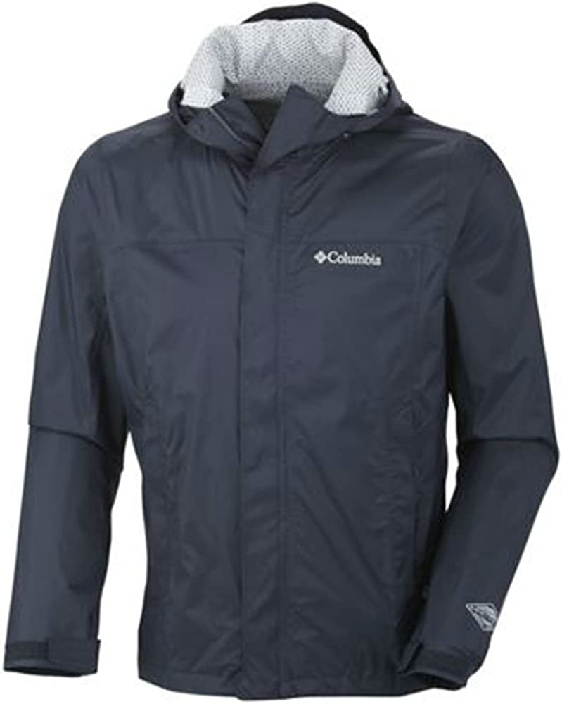 Columbia Men's Trail Turner Shell Jacket