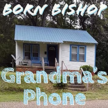 Grandma's phone