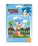 Totaku Figure Sonic The Hedgehog Sonic nº10 10cm