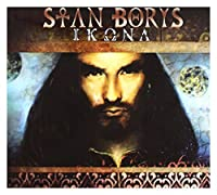 Ikona by STAN BORYS