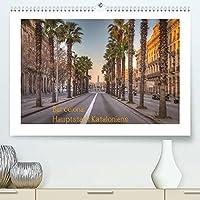 Barcelona: Hauptstadt Kataloniens (Premium, hochwertiger DIN A2 Wandkalender 2022, Kunstdruck in Hochglanz): Impressionen der Hauptstadt Kataloniens (Monatskalender, 14 Seiten )