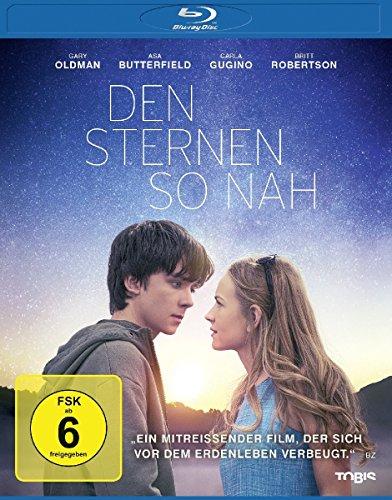 Den Sternen so nah [Blu-ray]