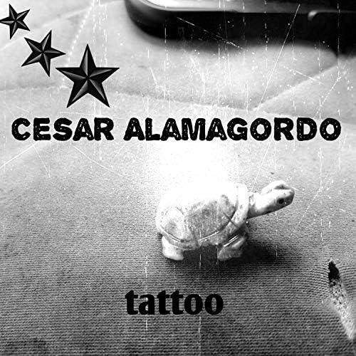 Cesar Alamagordo
