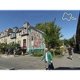 「人生を楽しむ街 カナダ・モントリオール」