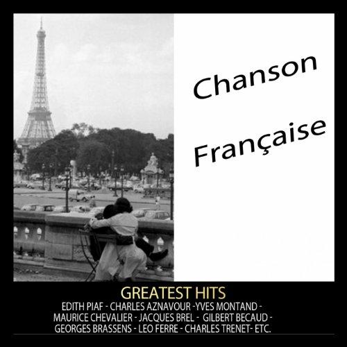 Chanson française (Greatest Hits)