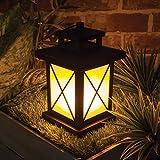 Zoom IMG-2 gardenkraft 16350 lanterna a led