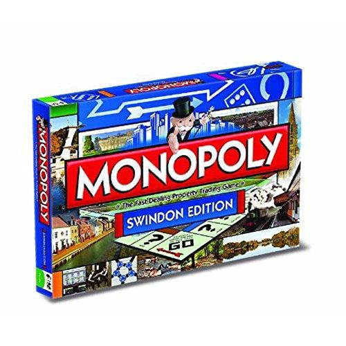Monopoly - Juguete de modelismo ferroviario