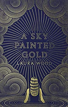 A Sky Painted Gold
