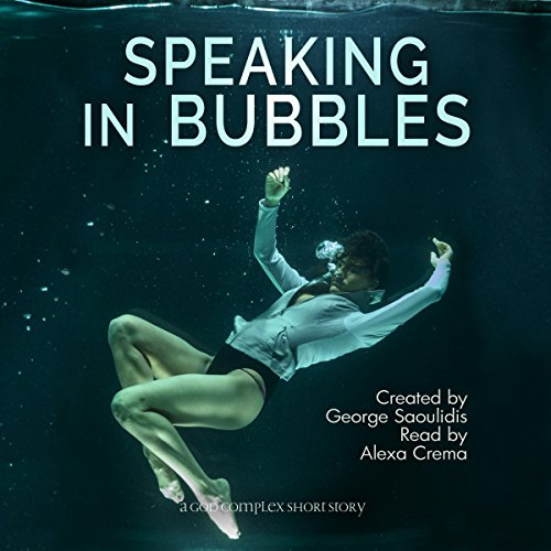 Speaking in Bubbles cover art