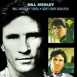Bill Medley 100% Soft & Soulfu [Import USA]