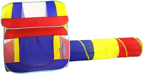 Spielzelt für Kinder für Indoor Outdoor Spielhaus Jungen mädchen Kind Geschenk