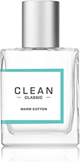 CLEAN CLASSIC Eau de Parfum | Light, Casual Perfume | Layerable, Spray Fragrance Formulated with Ingredients You Can Trust