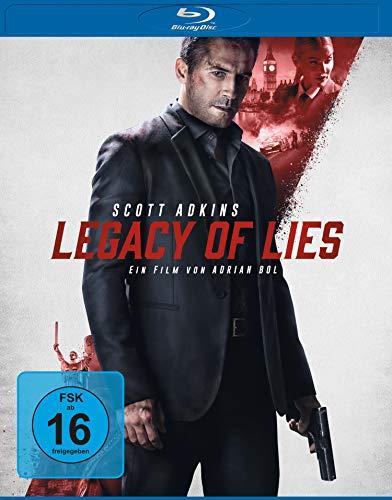 Legacy of Lies [Blu-ray]