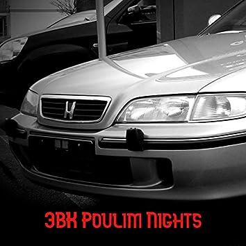 Poulim Nights