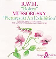 Bolero / Pictures At An Exhibition - Ravel / Mussorgsky CD