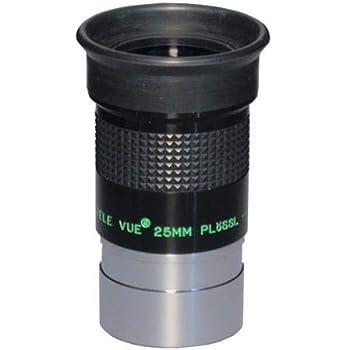 1-1//4 in. Eyepiece Televue 25mm Plossl 1.25 inch