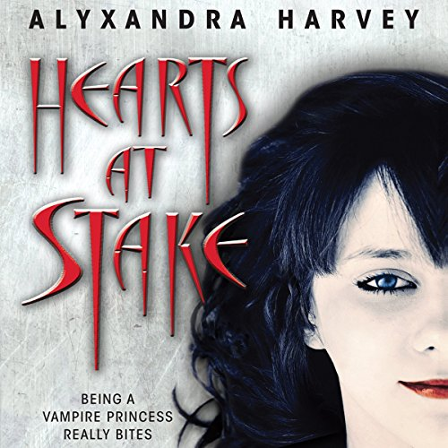Hearts at Stake audiobook cover art