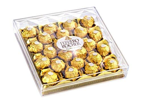 Ferrero Rocher (300g) - Pack of 6 by Ferrero