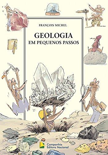 Geologia em pequenos passos