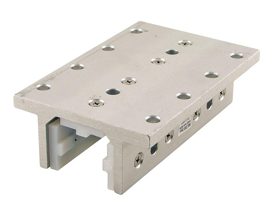 6526 15 Series 3 store Slot Mount Double Flange Long Linear Standard Ranking TOP3