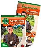 Leselauscher Wissen: Geocaching und Naturabenteuer (inkl. CD & Stickerbogen). Set: inkl. Arbeitsmappe