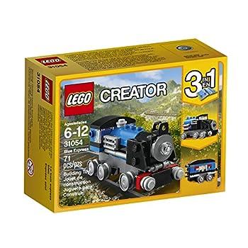 Best lego blue train Reviews