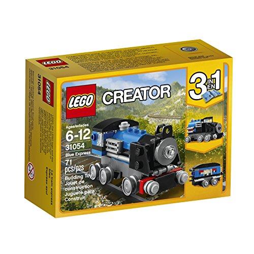 LEGO Creator Blue Express 31054 Building...