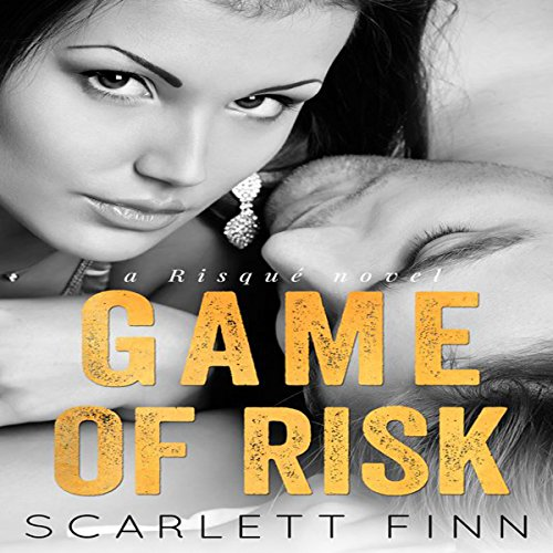 Game of Risk cover art