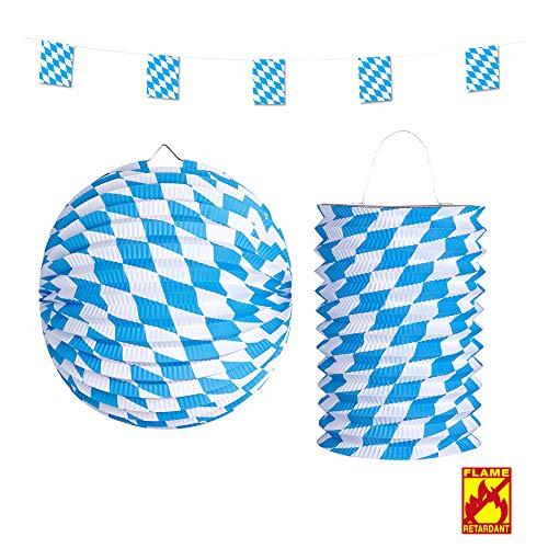WIDMANN 02521 Bayerisches Kit de décoration