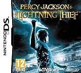 Percy Jackson-Lighting Thie Nds Ver. Reino Unido