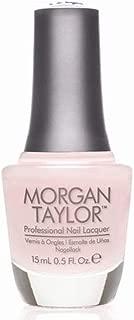 Morgan Taylor Nail Polish- Simply Irresistible 15ml